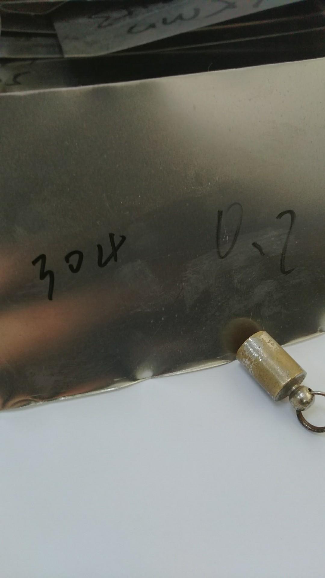 弹簧不锈钢带 不锈钢发条料 301超硬不锈钢带 不锈钢带生产厂家