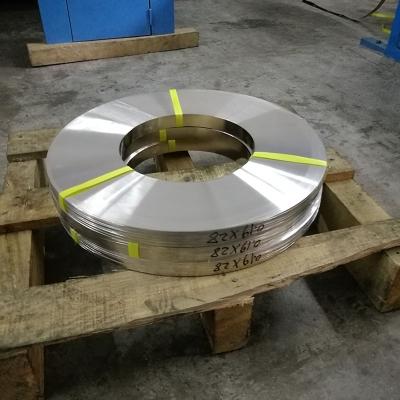 SUS304 0.1-0.2mm优质弹簧不锈钢带