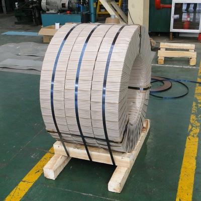 SUS316 0.05-0.1mm超硬弹簧不锈钢带