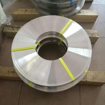 SUS301 0.3-0.5mm精密弹簧不锈钢带