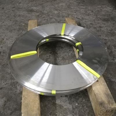 SUS316 0.2-0.3mm超硬弹簧不锈钢带